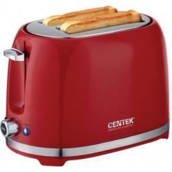 Тостер Centek CT-1432 Red
