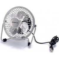 Настольный вентилятор Polaris Puf 1012S White