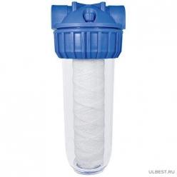 Фильтр для воды с картриджем 1