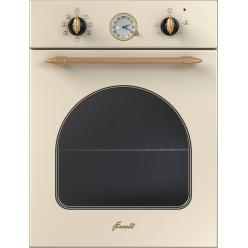 Электрический духовой шкаф Fornelli FET 45 Tiadoro Ivory
