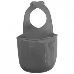Держатель для губки на кран BHB-3, размер: 19,5*8*4,5см (пвх) арт.985950