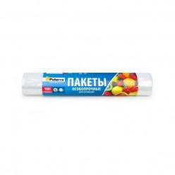 Пакеты для хранения универсальные, 24*36 Paterra 100 шт/25 109-007
