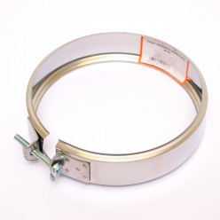 Хомут обжимной Ferrum (430/0,5 мм) 300
