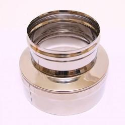 Адаптер стартовый Ferrum (430/0,5 мм ) 100х200