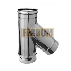 Тройник-К Ferrum 135° (430/0,5мм) 150
