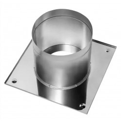 Потолочно проходной узел Ferrum (430/0,5 мм) 80