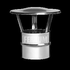 Зонт-К Ferrum (430/0,5 мм) 110