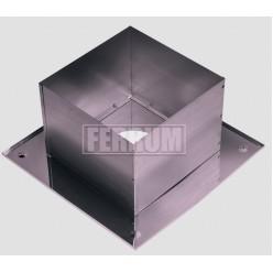 Потолочно проходной узел составной Ferrum (430/0,5 мм) 210