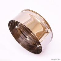 Заглушка для ревизии Ferrum (430/0,5 мм) 100 внутренняя