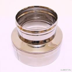 Адаптер стартовый Ferrum (430/0,5 мм ) 115х200