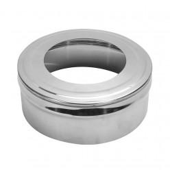 Заглушка с отверстием Ferrum (430/0,5мм) 150x210