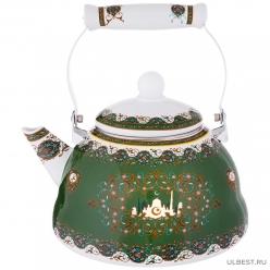 Чайник Agness эмалированный 3л 934-325