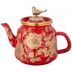 Чайник эмалированный Agness 1,0л 950-147