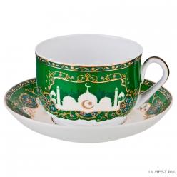Чайная пара Lefard Сура 86-2206 1 персона