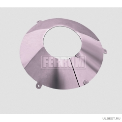 Фланец Ferrum (430/0,5) 115-120