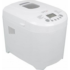 Хлебопечка Sinbo SBM 4717 White