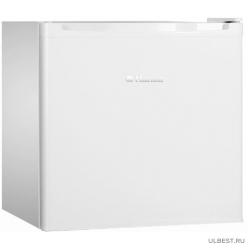 Холодильник с морозильной камерой Hansa FM050.4 White