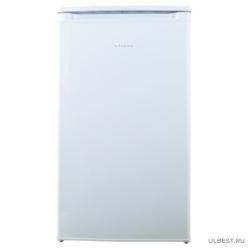 Холодильник с морозильной камерой Hansa FM106.4 White