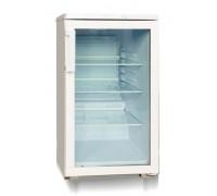 Холодильная витрина Бирюса 102