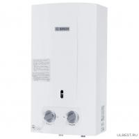Газовая колонка Bosch W10 KB