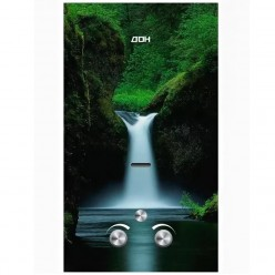 Газовая колонка Дон JSD-20 EGFT водопад
