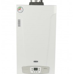 Газовый котел Baxi ECO-4s 24 F