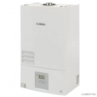 Газовый котел настенный Bosch WBN 6000 24 С RN
