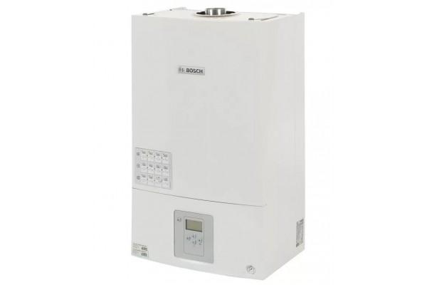 Газовый котел настенный Bosch WBN 6000 24 С RN фото