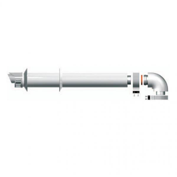 Комплект дымоудаления Bosch