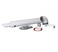 Комплект дымоудаления коаксиальный Bosch