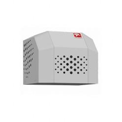 Турбонасадка Лемакс Comfort (L140) ⌀140 мм, для котлов от 35 до 40 кВт