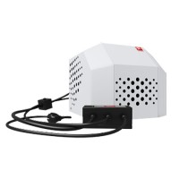Турбонасадка Лемакс Comfort SE (M) ⌀130 мм, для котлов от 12,5 до 16 кВт