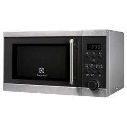 Микроволновая печь Electrolux EMS20300OX Silver black