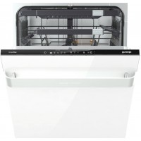 Встраиваемая посудомоечная машина Gorenje GV60ORAW White