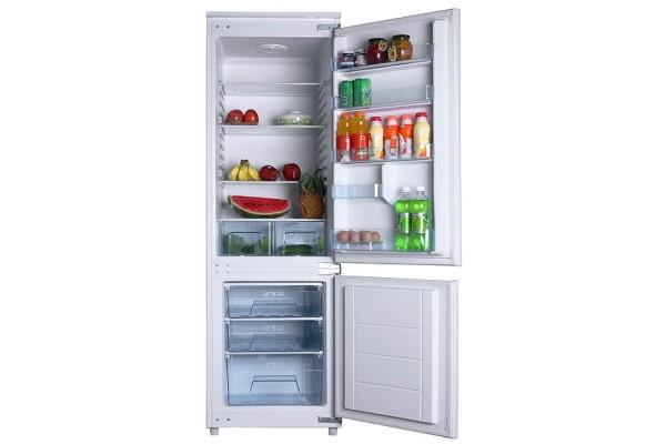 Встраиваемый холодильник Hansa BK316.3FA фото