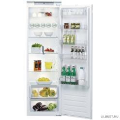 Встраиваемый холодильник без морозильника Whirlpool ARG 18082