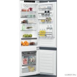 Встраиваемый холодильник Whirlpool ART 9811