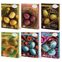 Набор для декорир.яиц Природная коллекция hk39839