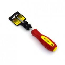 Отвертка  Driver, SL 5*100 мм (Hobbi) (шт.) 33-6-802