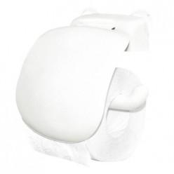 Держатель для туалетной бумаги (белый) 160006 Виолет