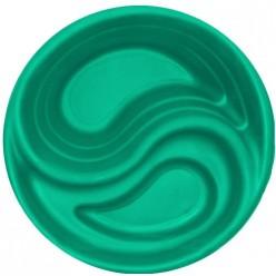 Пруд ИНЬ-ЯН зеленый