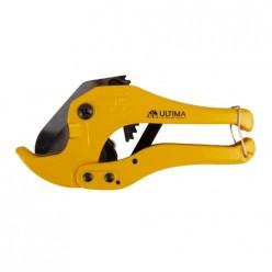 Ножницы для резки изделий из пластика Ultima, диаметр до 42 мм, арт.119041
