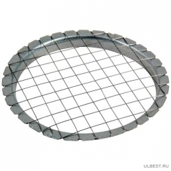 Овощерезка круглая в металлическом корпусе (сеточка) арт.004485