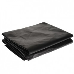 Укрывной материал Спанбонд СУФ 60 ш.3,2*10 черный
