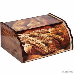 Хлебница большая ХЛ-1 (4)
