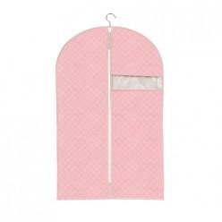 Чехол для одежды Зефир, д1000 ш600, розовый арт.UC-224