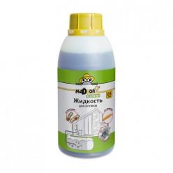 Жидкий концентрат для септиков 0,5л NADZOR