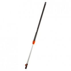 Рукоятка телескопическая 90-145см для комбисистемы GARDENA 03719-20.000.00