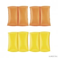 Нарукавники для плавания, 20 х 20 см, Bestway 32005 арт.004820