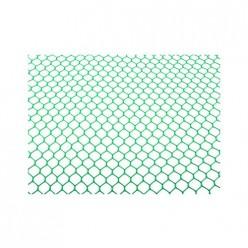 Сетка садовая 20х30(шир.1,5м)(дл.10м)(зел)(уп.1) М2957